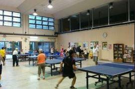 平德桌球活動中心