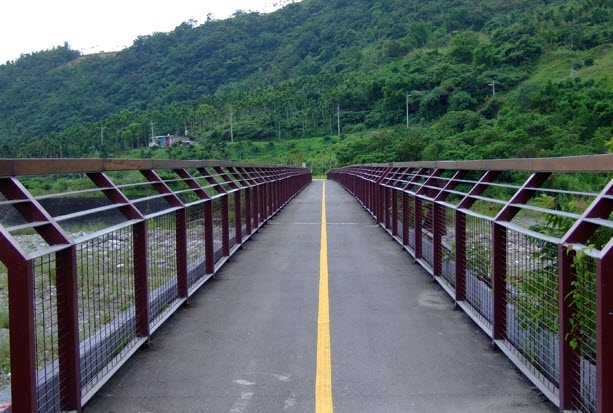 瑞北-富源舊鐵道自行車道