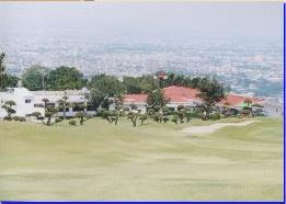 豐原高爾夫俱樂部